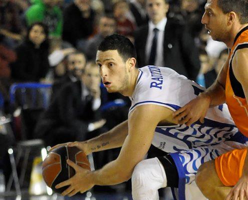 Características fisiológicas, podologicas y somatométricas del jugador profesional de baloncesto
