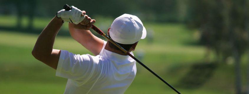 Revisión ecográfica de las lesiones habituales en el golfista
