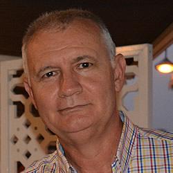 Dr. Rafael Moreno
