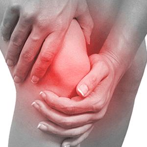 Caso clínico de rodilla