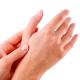 Lesión en dedos de la mano