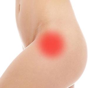 Caso clínico de cadera