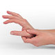 Lesión en dedo