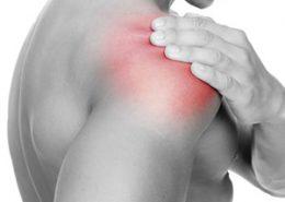 Caso clínico - hombro