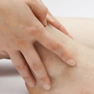 Caso clínico - tíbia