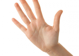 Caso clínico en mano