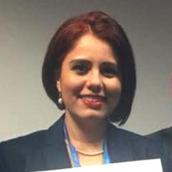 Mónica Bañuelos Contreras