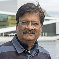 Dr. Bipin R. Shah