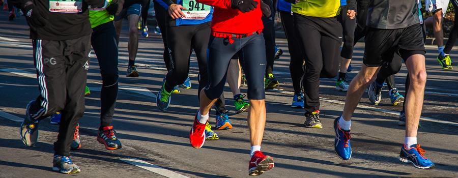 economía de carrera y rendimiento ecografía deportiva