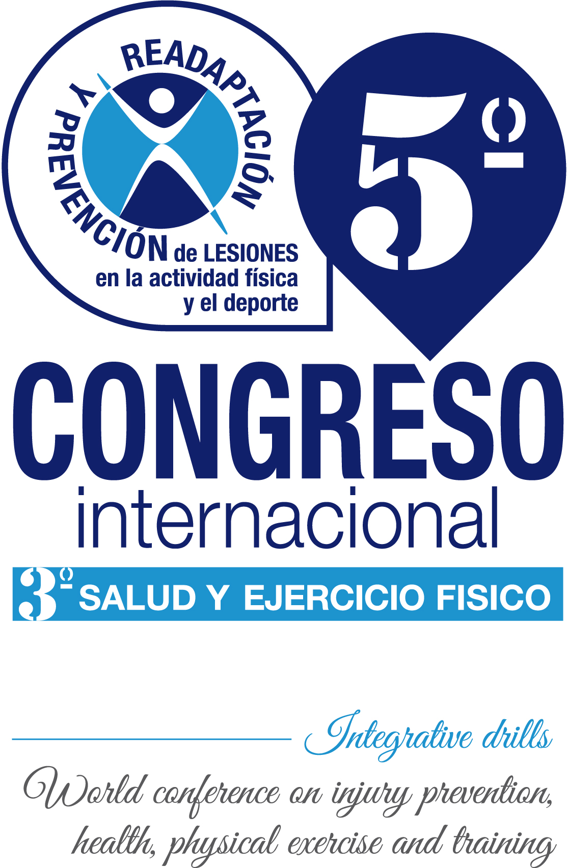 V Congreso internacional, Salud y Ejercicio Físico