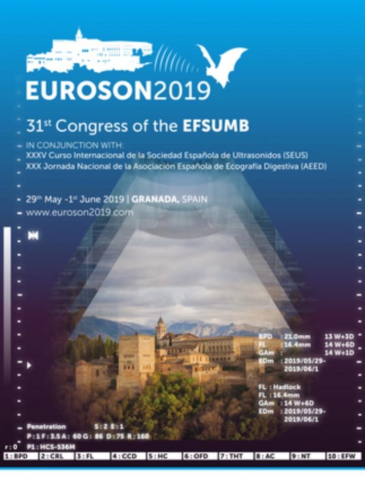 EUROSON 2019