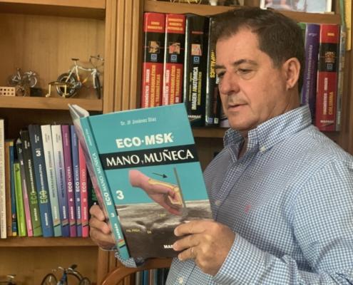 ECO MSK - Mano y Muñeca