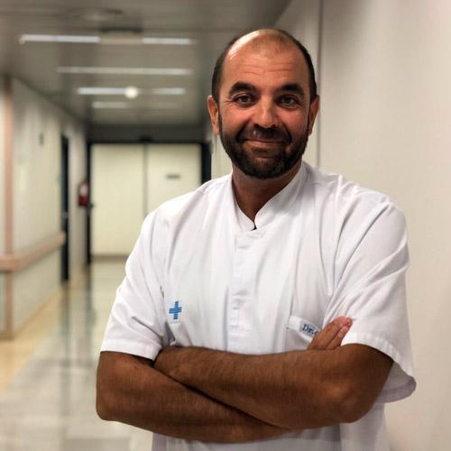 Dr. Alejandro Ortega Romero