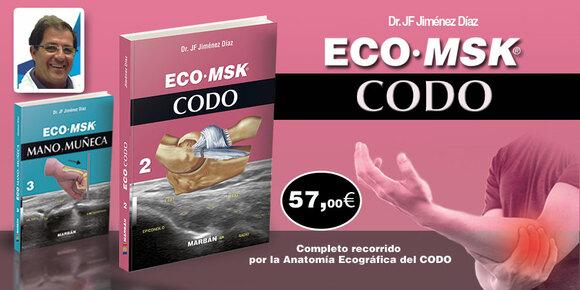Nuevos libros publicados por F. Jiménez Díaz